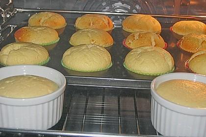 Snickers Käsekuchen Muffins 120