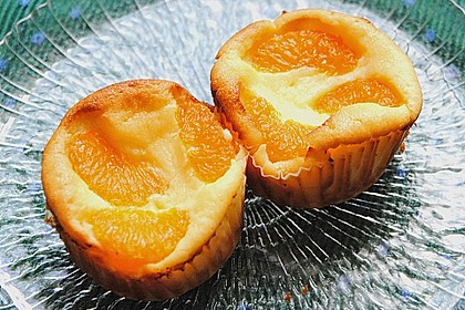 Snickers Käsekuchen Muffins 34