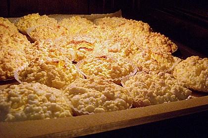 Snickers Käsekuchen Muffins 116