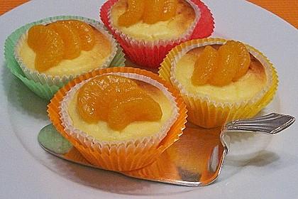 Snickers Käsekuchen Muffins 33