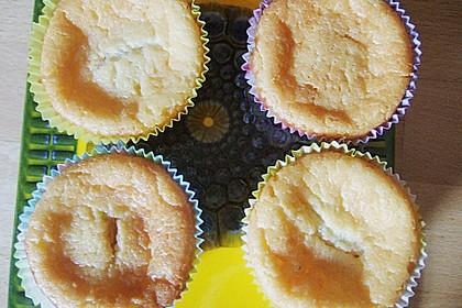 Snickers Käsekuchen Muffins 113