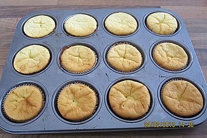 Snickers Käsekuchen Muffins 71