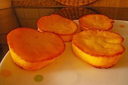 Snickers Käsekuchen Muffins 110