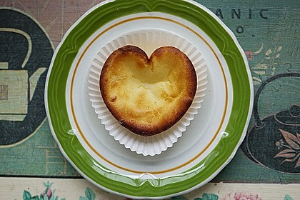 Snickers Käsekuchen Muffins 30