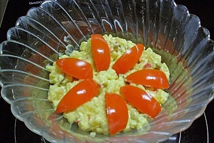 Falscher Kartoffelsalat nach Ille 33
