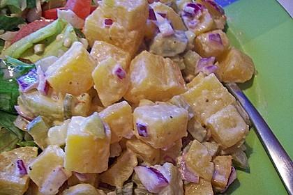 Falscher Kartoffelsalat nach Ille 19
