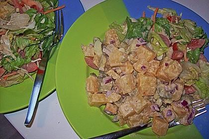 Falscher Kartoffelsalat nach Ille 30