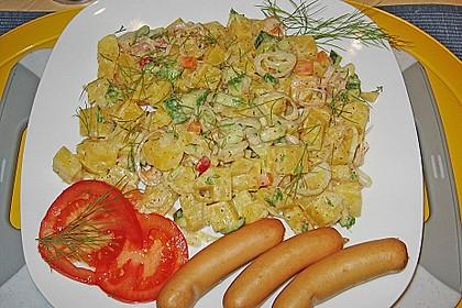 Falscher Kartoffelsalat nach Ille 3