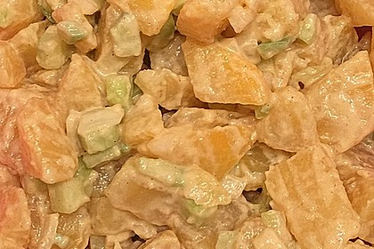 Falscher Kartoffelsalat nach Ille 8