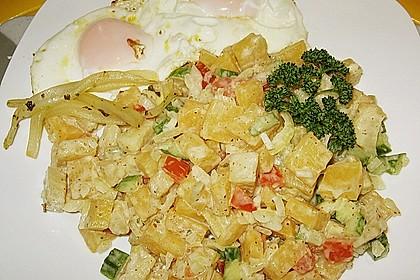 Falscher Kartoffelsalat nach Ille 27