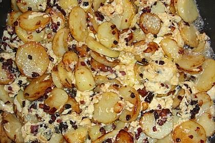 Leckere Bratkartoffeln 8