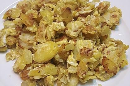 Leckere Bratkartoffeln 6