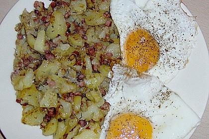 Leckere Bratkartoffeln 14