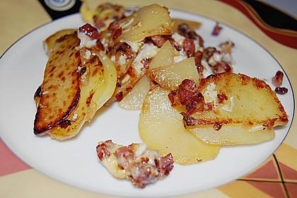 Leckere Bratkartoffeln 2