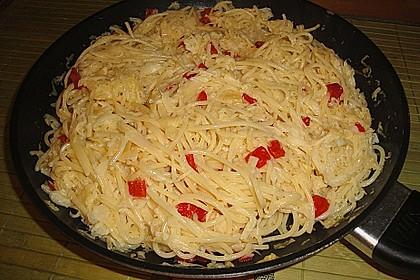 Sauerkraut - Spaghetti 5