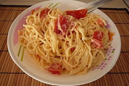 Sauerkraut - Spaghetti 6