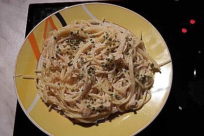 Sauerkraut - Spaghetti 1