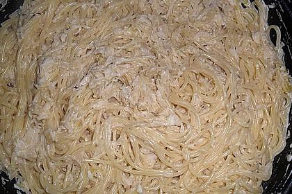 Sauerkraut - Spaghetti 3