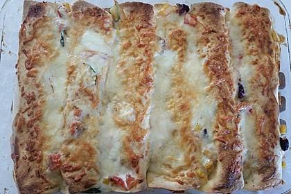 Enchilada verdura 40