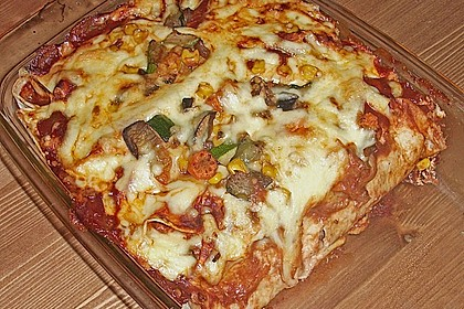 Enchilada verdura 61
