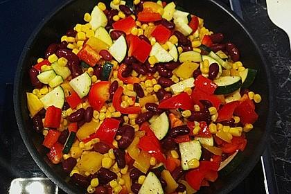 Enchilada verdura 84