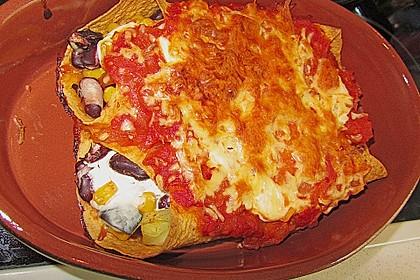 Enchilada verdura 72