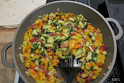 Enchilada verdura 94