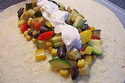 Enchilada verdura 24