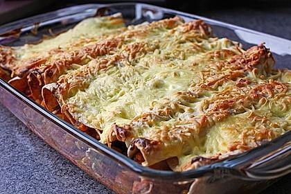Enchilada verdura 13
