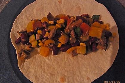 Enchilada verdura 116