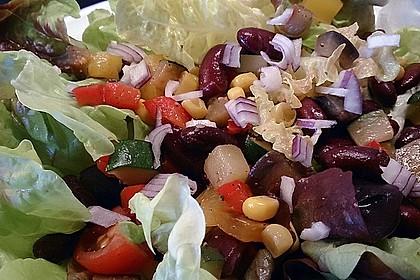 Enchilada verdura 85