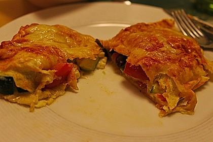 Enchilada verdura 51