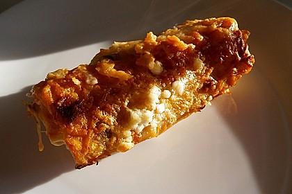 Enchilada verdura 78