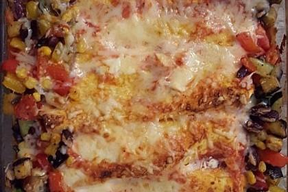 Enchilada verdura 53