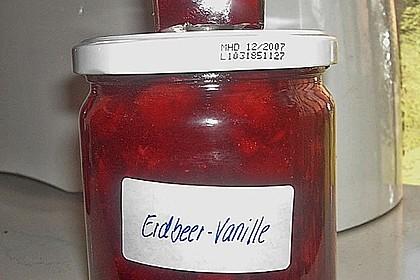 Erdbeer - Vanille - Marmelade 0