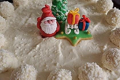 Weihnachtsbäumchen zum Essen 25