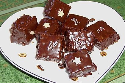 Schokoladenbrot 4