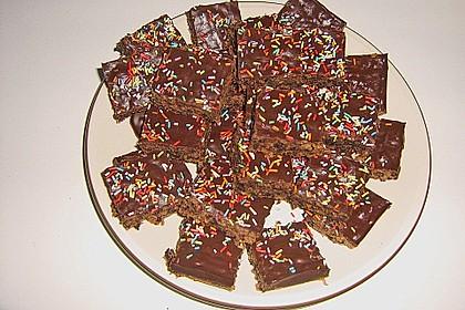 Schokoladenbrot 10