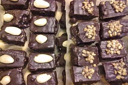 Schokoladenbrot 16