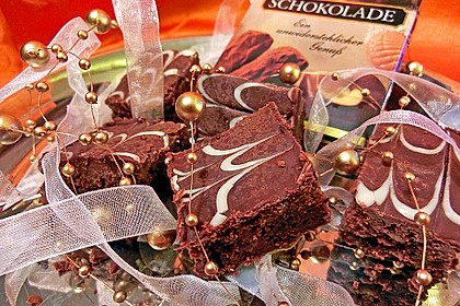 Schokoladenbrot 1