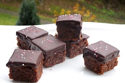 Schokoladenbrot 3