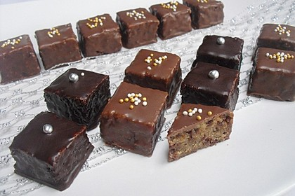 Schokoladenbrot 2