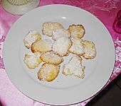 Crème fraiche - Wölkchen (Bild)