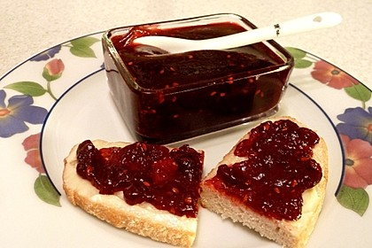 Drei *B* Marmelade