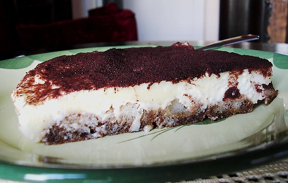 Dessert A La Tiramisu Von Dark Hummel Chefkoch De