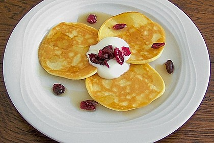 Buttermilk Pancakes 2