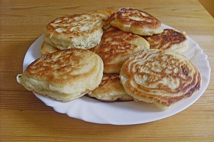 Buttermilk Pancakes 9