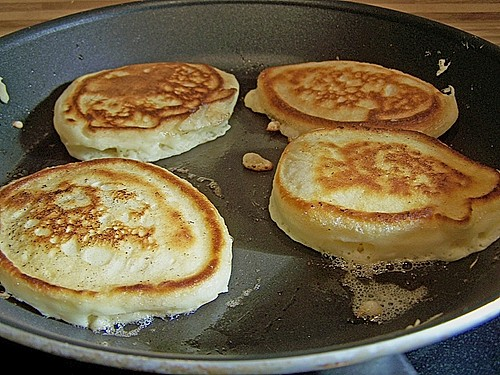 buttermilk pancakes rezept mit bild von maxax. Black Bedroom Furniture Sets. Home Design Ideas