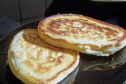 Buttermilk Pancakes 9