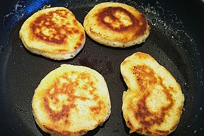 Buttermilk Pancakes 13